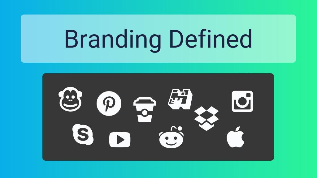 Branding Definition Venngage